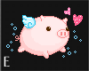 [Yumi] Love pig <3