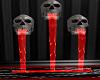 Satan's blood fountain