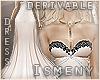 [Is] Romance Gown Drv