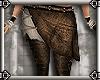 ~E- Elfyn Skirt w/Pants
