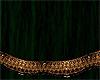 [SA]Green N Gold Dupatta