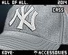 Cass NY Snapback