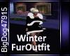 [BD]WinterFurOutfit