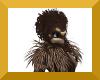 anyskin shoulder fur