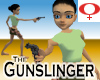 Gunslinger -Female v1a