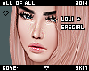 Loli Special ♥