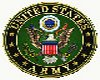 {aS} United States Army