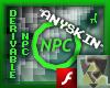 """Anyskin"" Dialog NPC"