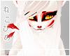 [HIME] Kitsune Hair Long