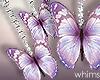 Astrid Butterfly Earring