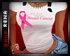 !Breast Cancer Tee Fem!