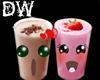 Cute Milkshake