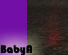 BA Red Fire Spot