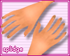 Small Hands Short Nails By Splidge
