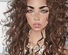 ! Beyonce brunette