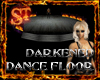 ~ST~Darkened Dance Floor