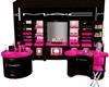 makeup salon station exc