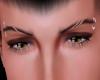 Eyebrow + piercings