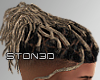 XXT Blonde Locked '17