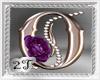 ~2T~ O Purple Rose