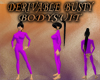 [FCS] Derivable Busty