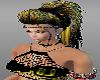 J*Tech SpiceYellow Hair