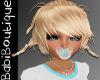 Baby Soft Blonde Cutie