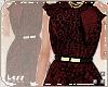 L. Wild Dress