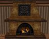 Resizable Fireplace