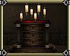 ~E- EA Bedside Table