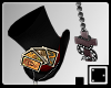 ♠ Voodoo Mama Hat