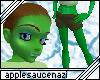 Female Leprechaun Skin
