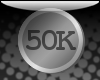 {FB}50k Purchase Sticker