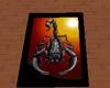 Scorpion Painting