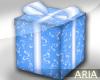 -A- Mystery Box [Blue]