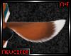 M! Copper Husky Tail 1