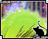 [C] Alien Hair Poof