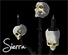 ;) Skull Candles
