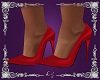 Red Carla Shoes
