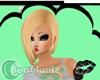 Vicky Hair CremeBlonde F