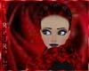 dark red salma