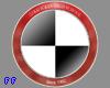 Gekkoukan Badge