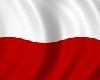 Polish flag * animated