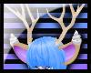 N: Cupcake Antlers