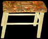 Egyptian Stool #3