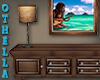 Hawaiian Sideboard
