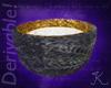 Altar Salt Bowl