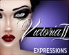 Victoria II Expressions