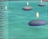 Dome Floating Candles