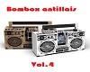 Bombox antillais Vol.4